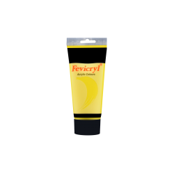Tube acrylique 200ml Lemon...