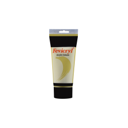 Tube acrylique 200ml Kaki