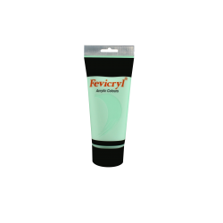 Tube acrylique 200ml Sea Green