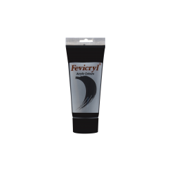 Tube acrylique 200ml Mars...
