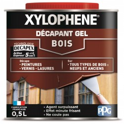 XYLOPHENE DECAPANT GEL...